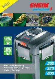 Made in Germany - ZooMoo-Aquaristik
