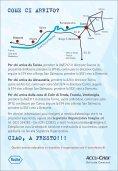 Volare insieme …oltre il diabete Volare insieme - Diabete No Limits - Page 4