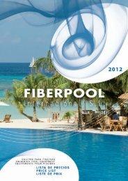 Filtros para piscinas públicas Commercial swimming ... - FIBERPOOL