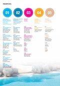 Filtros para piscinas públicas Commercial swimming ... - FIBERPOOL - Page 4