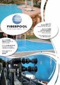 Filtros para piscinas públicas Commercial swimming ... - FIBERPOOL - Page 6
