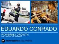 EDUARDO CONRADO - Medialabsinnovation.com