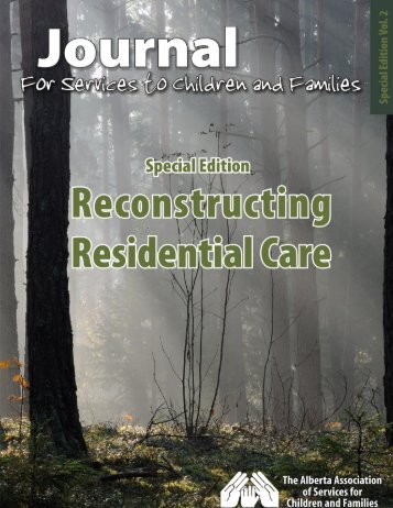 reconstructing group care finalversion