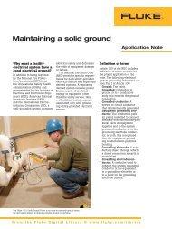 Maintaining a solid ground - Medialabsinnovation.com