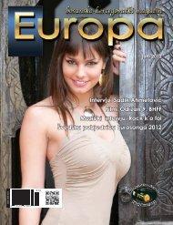 Rock k'o fol Åvedska pobjednica Eurosonga 2012 - Europa Magazine