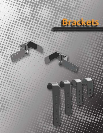 Brackets - Richardson Products Inc.