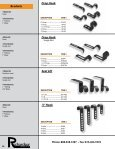 Brackets - Richardson Products Inc. - Page 2