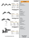 Brackets - Richardson Products Inc. - Page 5