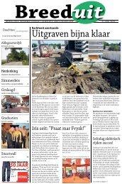 Breeduit 21 juni 2012 (pdf) - Gemeente Smallingerland