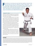 KARATE TECHNIQUES - Karate Dojo Online - Page 2
