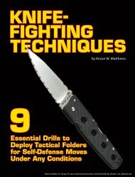 Knife-Fighting-Guide - Danny Lane Martial Arts Website
