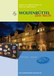 Gut schlafen und wohnen - Wolfenbüttel Extrakt