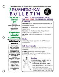 Bulletin-Oct-Nov-200.. - Bushido-Kai