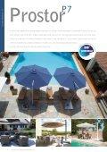 Programm 2013 - Solero Parasols - Page 4