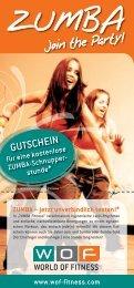 GUtschein - WOF