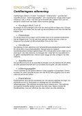 Skandinavien Rigging Certification - Stagevision - Page 6