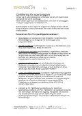 Skandinavien Rigging Certification - Stagevision - Page 7