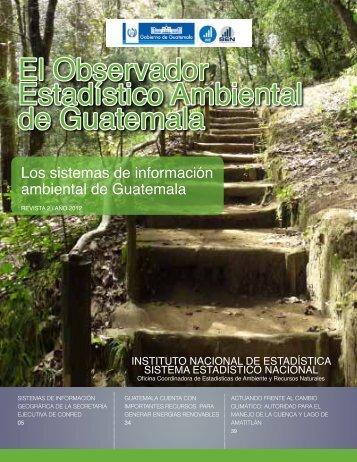 Revista OCSE_AMBIENTE - Usac