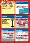 Gewinnen Sie einen Einkaufsgutschein im Wert von 400,- EUR. ... - Seite 2