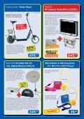 Gewinnen Sie einen Einkaufsgutschein im Wert von 400,- EUR. ... - Seite 5