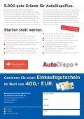 Gewinnen Sie einen Einkaufsgutschein im Wert von 400,- EUR. ... - Seite 7