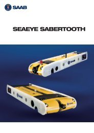 Sabertooth Rev1B - Seaeye
