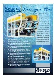 Seaeye Surveyor Plus