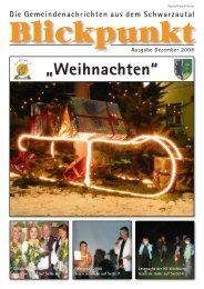 Blickpunkt 4-08.pdf - Marktgemeinde Wolfsberg im Schwarzautal