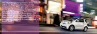 The city asks special questions about living with a car ... - Accessories