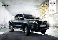 11438 HIL_44_IRE_WEB.indd - Toyota Ireland