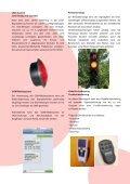Datenblatt - Royer Signaltechnik GmbH - Seite 3