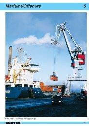 Maritimt/Offshore 5 - Certex