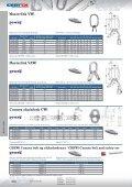 Kæder og komponenter, rustfri - Certex - Page 2