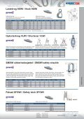 Kæder og komponenter, rustfri - Certex - Page 3