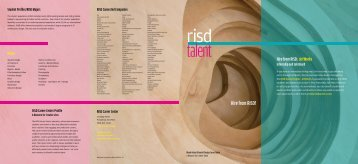 Hire from RISD! - risd/careers