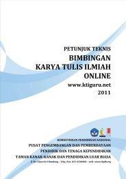 Download disini - KTI Online