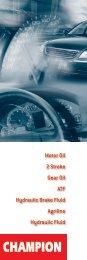 Motor Oil 2 Stroke Gear Oil ATF Hydraulic Brake Fluid ... - Wolf Oil
