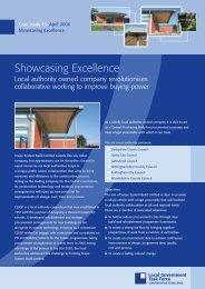LA owned company revolutionises collaborative working - Public ...