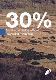 30% - new house design in small towns and rural areas - Public ...