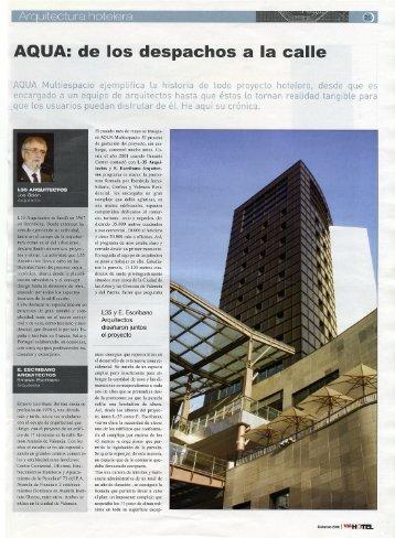 Via Hotel - L35 | Arquitectos