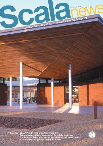 NY05: Building Schools for the Future - Public Architecture
