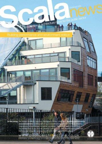 Xmas 2009 - Public Architecture