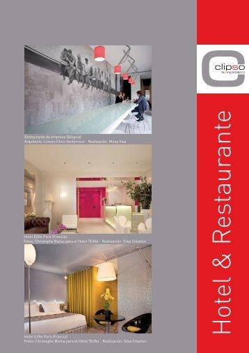 Hotel & Restaurante - Clipso