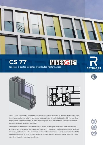 Télécharger les PDF - Architecpur.ch