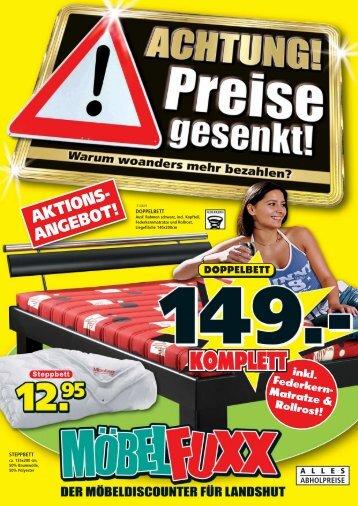 angebot! - Wolfgang Wackerbauer - Startseite