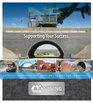 Mine Site Solutions - Atlantic Industries Ltd.