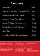 National Emergency Magazine Vol. 4 2014 - Page 3
