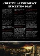 National Emergency Magazine Vol. 4 2014 - Page 5
