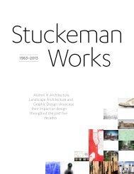 Stuckeman - Penn State University