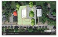 site plan — methodist church site - Town of Waitsfield, Vermont